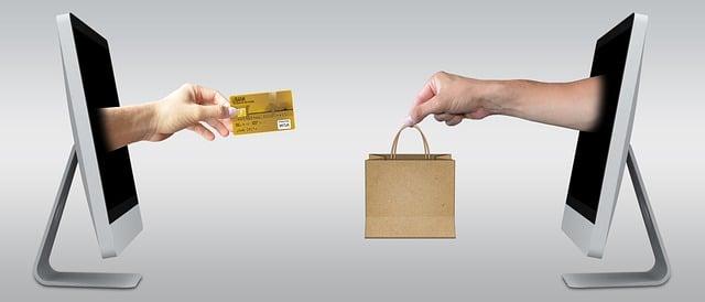 Point de vente traditionnel ou E-commerce ?