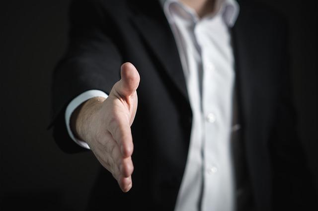 Formation commerciale pour dirigeant