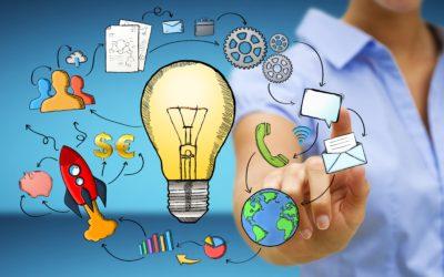 Formation : adapter sa stratégie marketing  lors d'un changement d'offre  produit / service